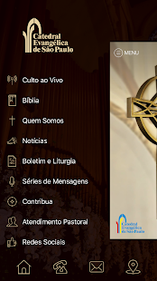 Catedral Evangélica- screenshot thumbnail