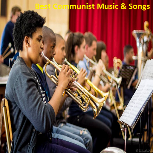Best Communist Music & Songs