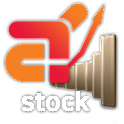aT KB투자증권 – 주식증권 시세조회는 에이티스탁 icon