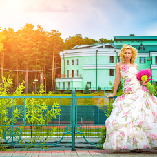 Wedding photographer Aleksandr Dementev (fotomasterMe). Photo of 07.07.2014
