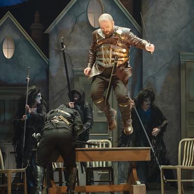 Pacific Opera Victoria's steampunk-meets-fantasy Rinaldo