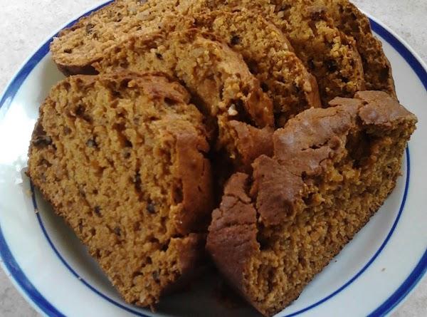 Best Ever Pumpkin Bread Recipe