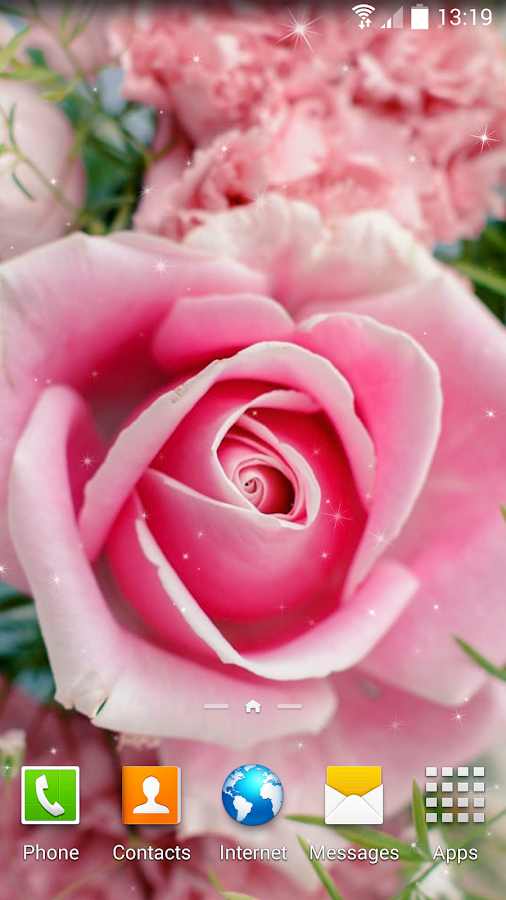 Rose Live Wallpaper - Android Apps on Google Play
