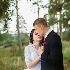 Wedding photographer Olga Sorokina (CandyTale). Photo of 29.11.2015