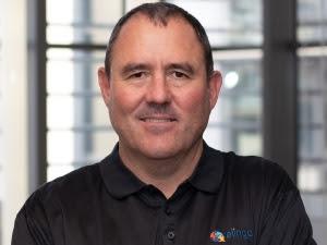 Paul McIntyre, CX executive at Elingo.