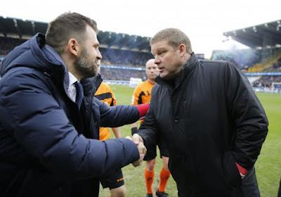Ivan Leko recupereert voor beladen topper tegen Anderlecht niet één, maar ineens twéé belangrijke pionnen