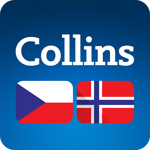 Collins Norwegian<>Czech Dictionary Icon