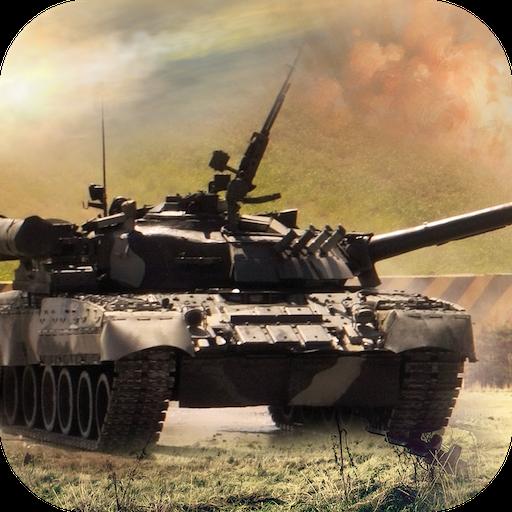 탱크 전투 動作 App LOGO-硬是要APP