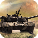 Tank Battle - Modern Tank War icon