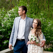 Wedding photographer Dmitriy Savvateev (wertysk). Photo of 03.07.2017