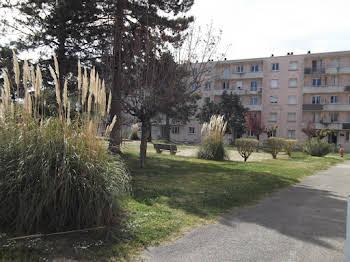 Appartement 4 pièces 66,11 m2