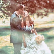 Wedding photographer Yuliya Voroncova (RedLight). Photo of 19.10.2014