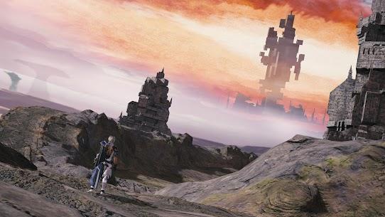 Mobius Final Fantasy v2.1.105 + MOD APK 4