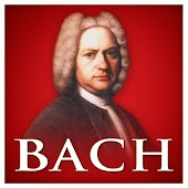 Bach (Red Classics)