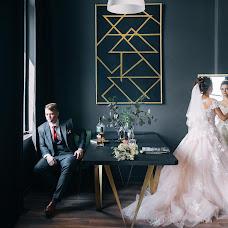 Wedding photographer Anton Kovalev (Kovalev). Photo of 25.12.2018