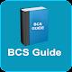 BCS Guide & Model Test