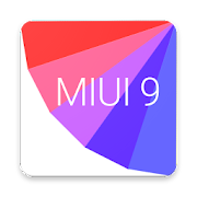 Download Xiaomi MIUI 9 Launcher APK For Android