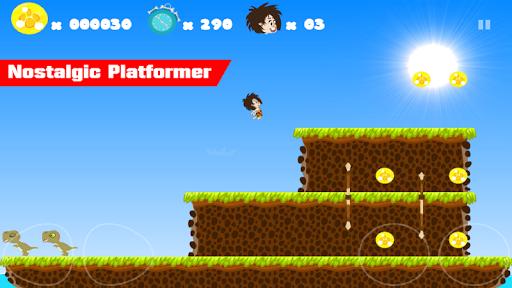 Funulous Caveman 1.0 screenshots 2