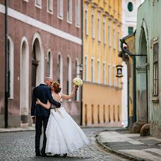 Fotógrafo de bodas Balázs Andráskó (andrsk). Foto del 16.11.2017