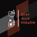 Diet and Insulin icon