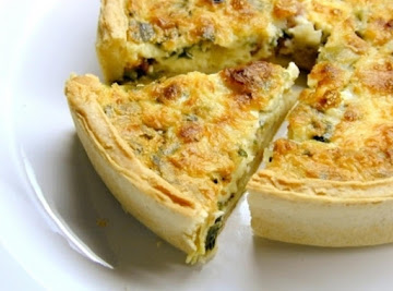 Just Make It For Breakfast Pie Recipe