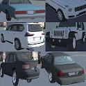 هجولة سيارات النسخة المطورة icon