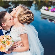 Свадебный фотограф Денис Осипов (SvetodenRu). Фотография от 11.04.2018