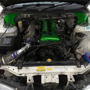 シルビア S14 E-S14 SEリミテッドのエンジンのカスタム事例画像 なおうささんの2018年07月30日19:36の投稿