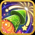 Fireworks Puzzle icon