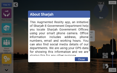 Go Sharjah screenshot 16