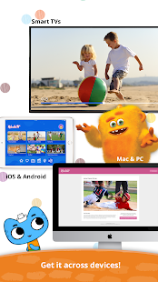 Kidoodle.TV Cartoons for Kids- screenshot thumbnail