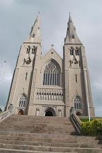 Photo: St. Patricks RC Church in Armaugh