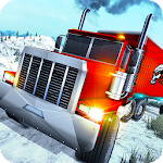 Offroad 8x8 Truck Hill Driver Icon