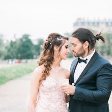 Wedding photographer Oksana Gudymenko (oksanagiroud). Photo of 24.06.2016