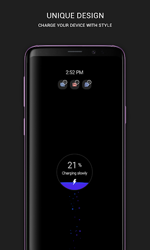 True Amps | Edge Lighting ❤️ 1.5.3 screenshots 1