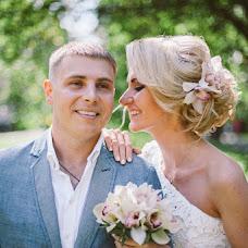 Wedding photographer Zhenya Putinceva (ZhenyaPutintseva). Photo of 27.09.2015