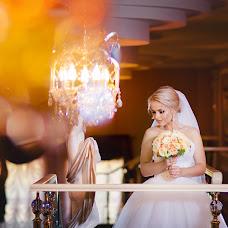 Wedding photographer Sergey Martyakov (martyakovserg). Photo of 18.10.2016