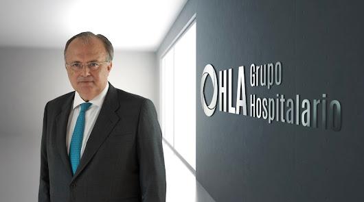 El doctor almeriense José Vicente Rull, nombrado consejero de Lavinia-Asisa