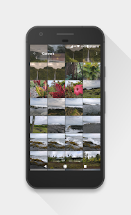 Camera Roll - Gallery (Unreleased)- screenshot thumbnail