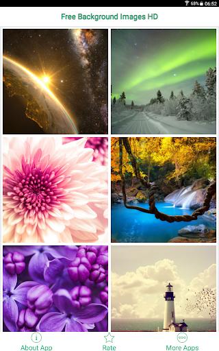 Free Background Images HD 2.11 Screenshots 5