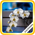 Jigsaw Puzzles: Orchid Flowers icon