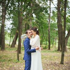 Wedding photographer Olga Pechkurova (petunya). Photo of 23.10.2014