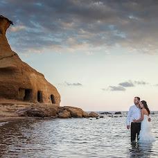 Wedding photographer Antonio Fernández (fernndez). Photo of 07.01.2016