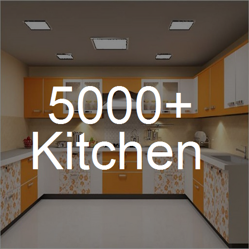 5000+ Kitchen Design