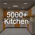 5000+ Kitchen Design