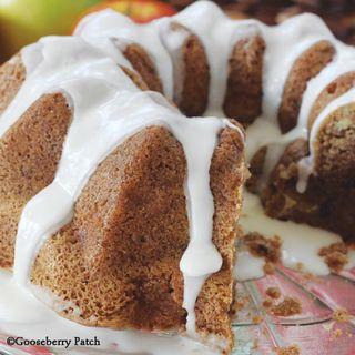 Apple Coffee Bread Recipes