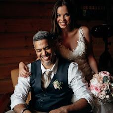 Wedding photographer Natalya Doronina (DoroninaNatalie). Photo of 02.07.2018