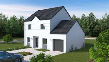 Maison 6 pièces 103,48 m2