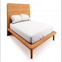 Sleeping Bed Design icon