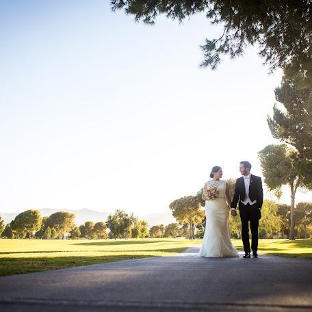 Fotógrafo de bodas Olliver Maldonado (ollivermaldonad). Foto del 06.12.2017